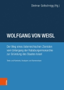 Wolfgang von Weisl