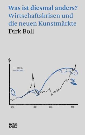 Dirk Boll - Was ist diesmal anders? Wirtschaftskri