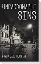 Unpardonable Sins