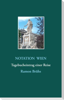 Notation Wien