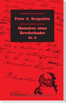 Memoiren eines Revolutionärs 2