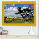 AFRIKA im Süden (Premium, hochwertiger DIN A2 Wandkalender 2022, Kunstdruck in Hochglanz)