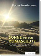 Sonne für den Klimaschutz