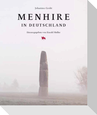 Menhire in Deutschland