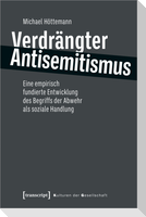 Verdrängter Antisemitismus