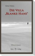 """Die Villa """"Blanke Hans"""""""