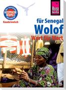 Reise Know-How Sprachführer Wolof für den Senegal - Wort für Wort