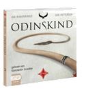 Die Rabenringe I - Odinskind