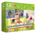 GEOlino Natur entdecken und erforschen