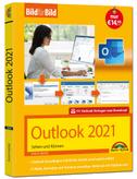 Outlook 2021 Bild für Bild erklärt. Komplett in Farbe. Outlook Grundlagen Schritt für Schritt