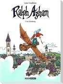 Ralph Azham 9 - Am Scheideweg
