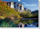Mein Donautal (Wandkalender 2022 DIN A4 quer)
