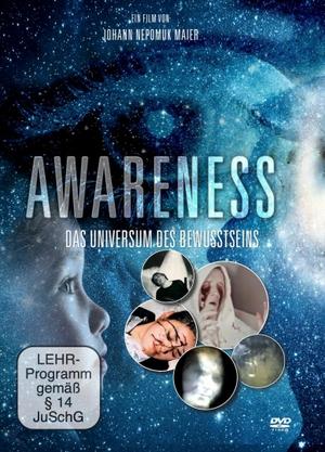 AWARENESS - Das Bewusstsein des Universums. Neue W