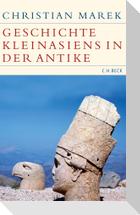 Geschichte Kleinasiens in der Antike