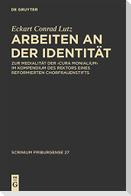 Arbeiten an der Identität