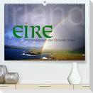 Irland/Eire - Impressionen der Grünen Insel (Premium, hochwertiger DIN A2 Wandkalender 2022, Kunstdruck in Hochglanz)