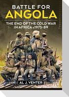 Battle for Angola