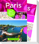 Paris - Zeit für das Beste