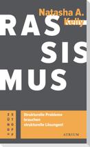 Rassismus. Strukturelle Probleme brauchen strukturelle Lösungen!