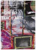 How to Teach Art?