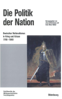 Die Politik der Nation