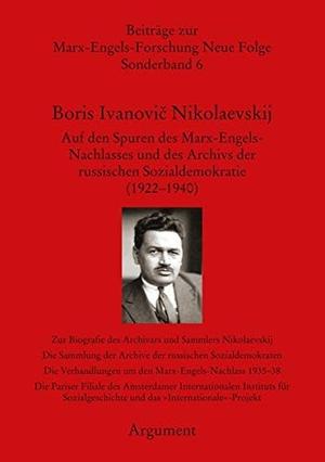 Hecker, Rolf / Carl-Erich Vollgraf et al (Hrsg.).