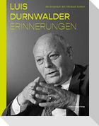 Luis Durnwalder. Erinnerungen