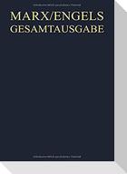 Friedrich Engels: Werke, Artikel, Entwürfe, Oktober 1886 bis Februar 1891
