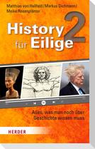 History für Eilige 2