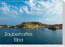 Zauberhaftes Elba (Wandkalender 2022 DIN A4 quer)