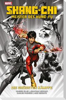 Shang-Chi: Meister des Kung-Fu - Die größten Kämpfe