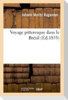 Voyage Pittoresque Dans Le Brésil