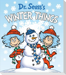 Dr. Seuss's Winter Things
