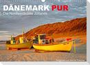 Dänemark Pur (Wandkalender 2022 DIN A3 quer)