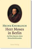 Herr Moses in Berlin