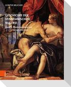 Geschichte der venezianischen Malerei