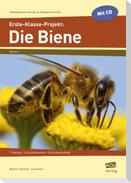 Erste-Klasse-Projekt: Die Biene
