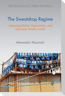 The Sweatshop Regime: Labouring Bodies, Exploitation, and Garments Made in India