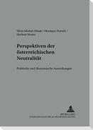 Perspektiven der österreichischen Neutralität