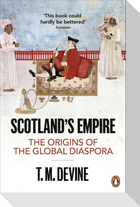 Scotland's Empire