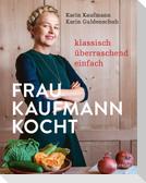 Frau Kaufmann kocht