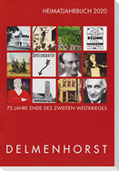 Heimatjahrbuch Delmenhorst 2020