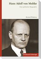 Hans Adolf von Moltke