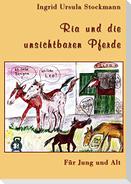 Ria und die unsichtbaren Pferde