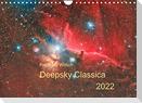 Deepsky Classica (Wandkalender 2022 DIN A4 quer)