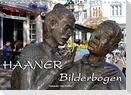 Haaner Bilderbogen 2022 (Wandkalender 2022 DIN A4 quer)