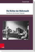 Die Richter der Wehrmacht