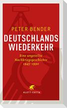 Deutschlands Wiederkehr