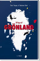 30 Tage auf Grönland