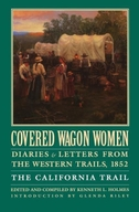 Covered Wagon Women, Volume 4